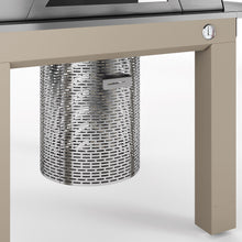 Load image into Gallery viewer, Fontana Fontana Bellagio Wood Pizza Oven Including Trolley - Creative Outdoor Living