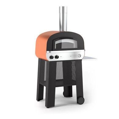 Fontana Piero Gas & Wood Pizza Oven - Creative Living Rotherham