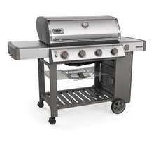 Load image into Gallery viewer, Genesis® II S-410 GBS Gas Barbecue - Creative Outdoor Living