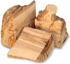Greenolive Green Olive Smoking Wood Chunks - Creative Outdoor Living