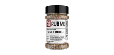 Angus and Oink Honey Chilli 200g - Creative Outdoor Living