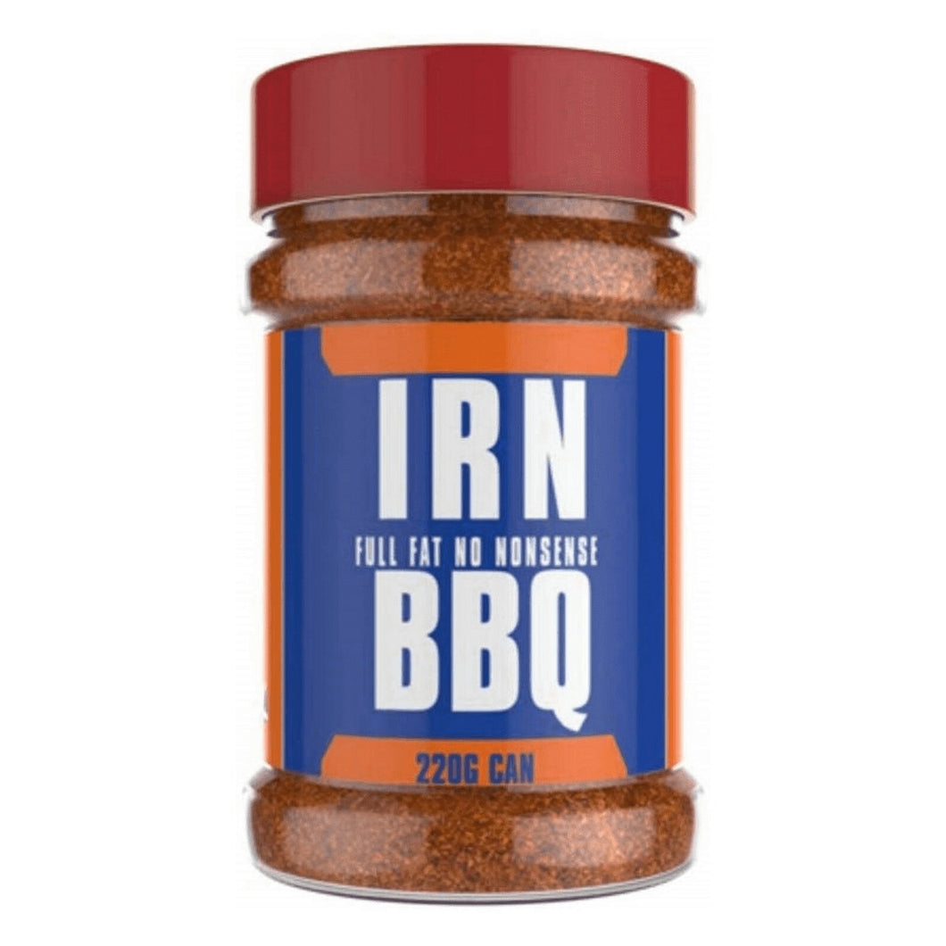 Angus and Oink Irn BBQ 220g - Creative Outdoor Living