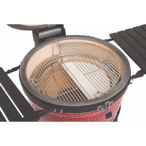 Kamado Joe Kamado Joe  - Classic II - Free Big Block Charcoal - Creative Outdoor Living