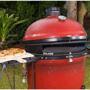 Kamado Joe Kamado Joe -DoeJoe Big Joe - Creative Outdoor Living