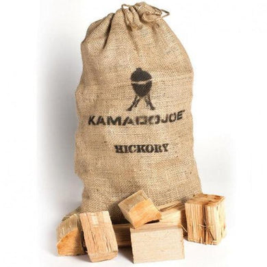 Kamado Joe Kamado Joe Wood Chunks (4.5 kg) - Creative Outdoor Living