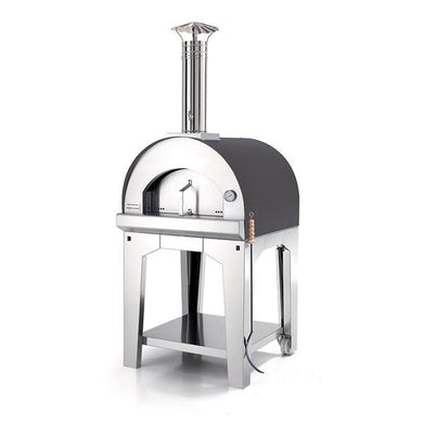 Margherita Outdoor Wood Fired Pizza Oven - Creative Living Rotherham