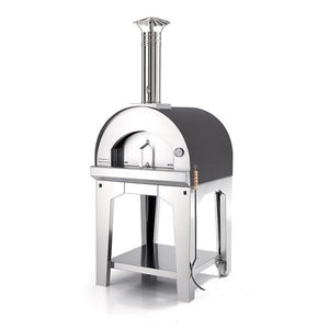 Fontana Margherita Outdoor Wood Fired Pizza Oven - Creative Outdoor Living