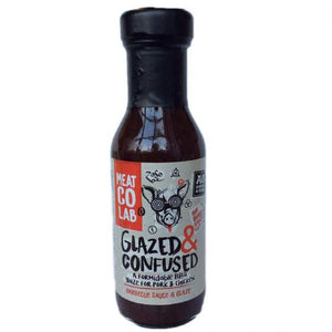 Angus and Oink Meat Co Lab Glazed & Confused 300ML - Creative Outdoor Living