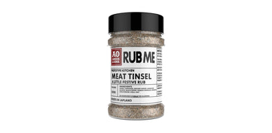Angus and Oink Meat Tinsel 200g - Creative Outdoor Living
