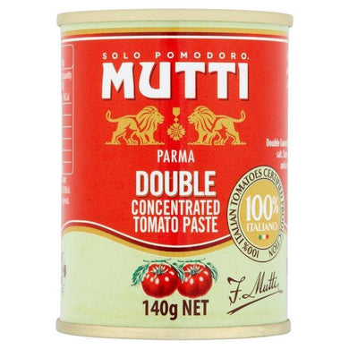 A Di Maria Mutti Double Concentrated Tomato Paste - Creative Outdoor Living