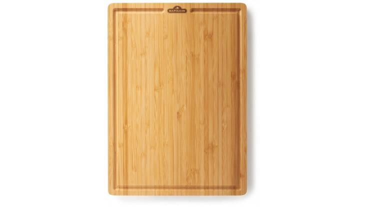 Napoleon Napoleon Bamboo Cutting Board for Side Shelf - Creative Outdoor Living