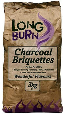 Olive Wood Olivewood Briquettes 3kg - Creative Outdoor Living