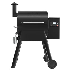 Traeger Pro 575 with FREE Cover, Front Shelf & Two Bags of Pellets - Creative Outdoor Living