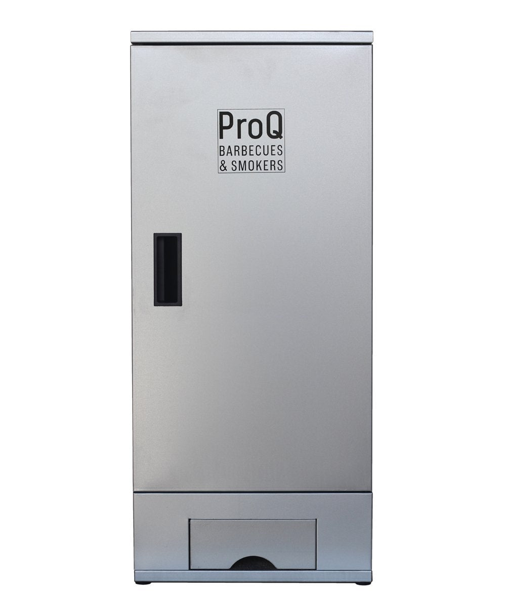Pro Q ProQ COLD SMOKING CABINET - Creative Outdoor Living
