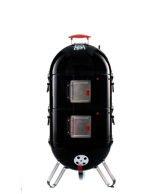 Pro Q ProQ Frontier BBQ Smoker V4 - Creative Outdoor Living