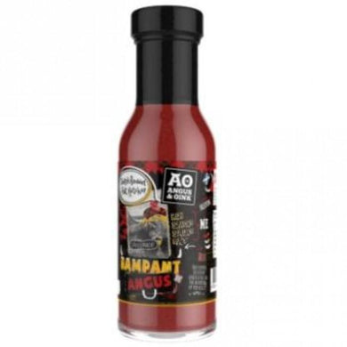 Angus and Oink Rampant Angus 300ML - Creative Outdoor Living