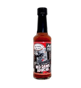 Angus and Oink Red Dawg Apache 150ML - Creative Outdoor Living