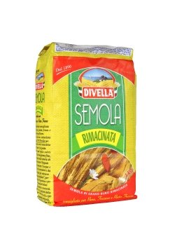 Continential Foods Semolina Flour - Creative Outdoor Living