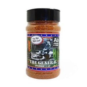 Angus and Oink The General 200g - Creative Outdoor Living