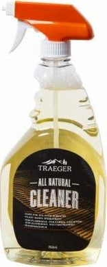 Traeger Traeger All Natural Cleaner - Creative Outdoor Living