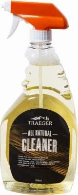 Creative Living Rotherham Traeger all natural cleaner - Creative Outdoor Living