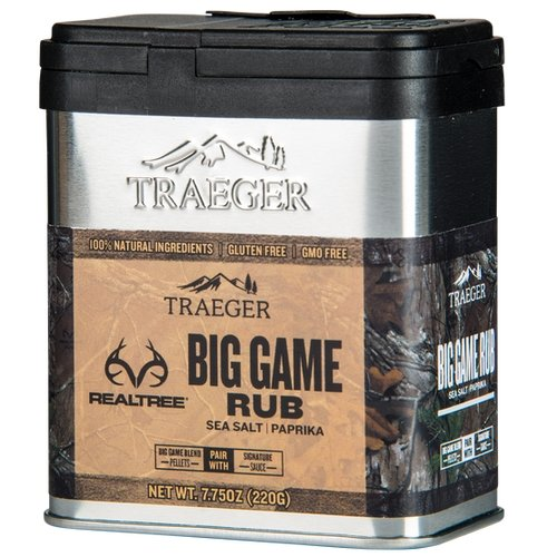 Creative Living Rotherham Traeger big game run - Creative Outdoor Living
