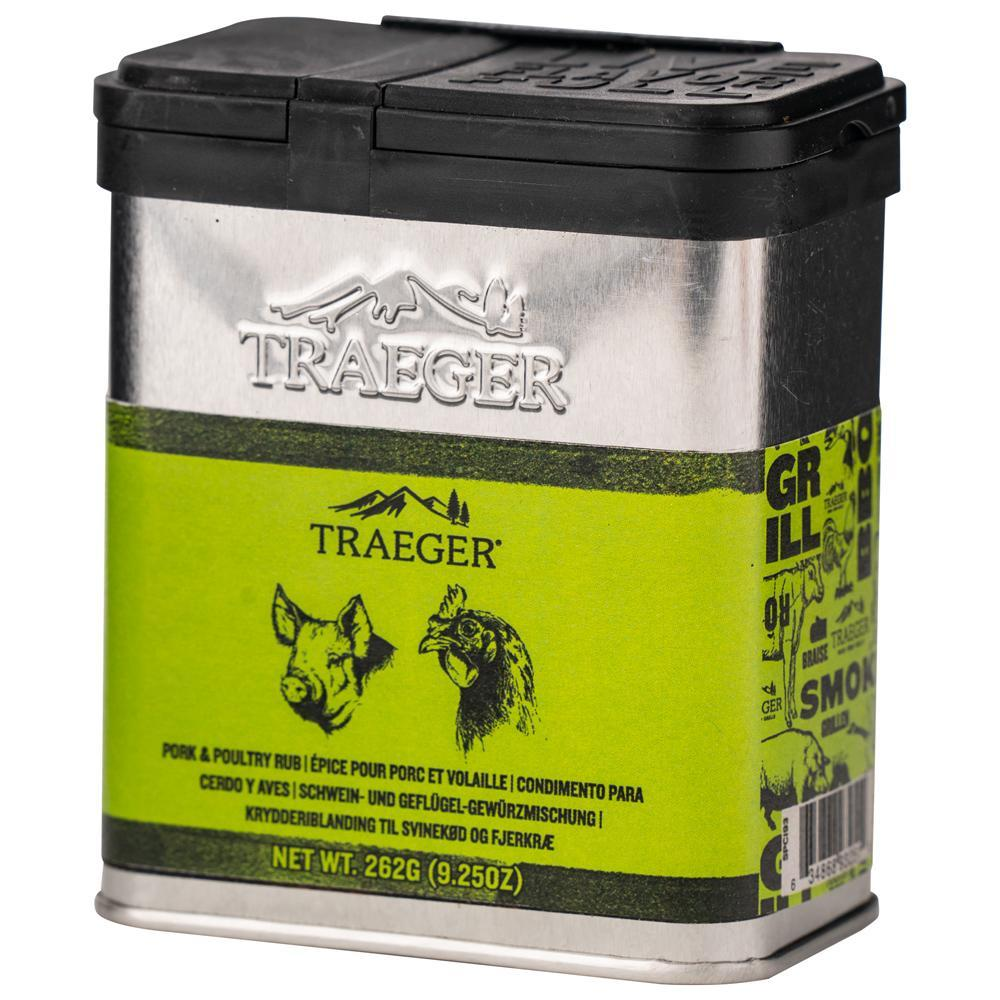 Traeger Traeger Pork & Poultry - Creative Outdoor Living