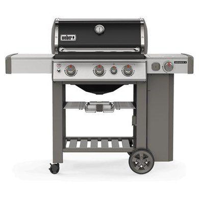 WEBER Weber Genesis II E-330 GBS Black - Creative Outdoor Living