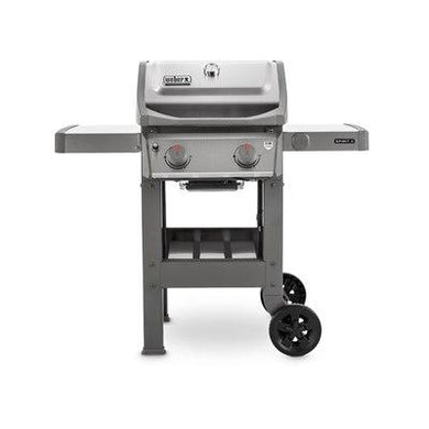 WEBER Weber® Spirit™ II S-210 GBS Gas BBQ - Creative Outdoor Living