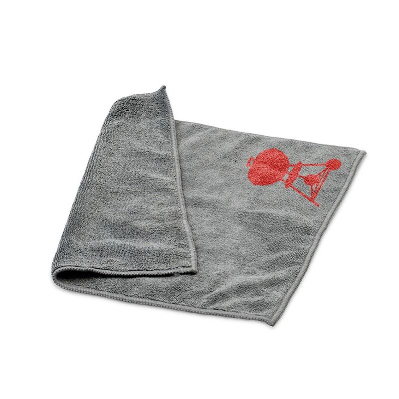 Weber Weber Microfibre cloth - Creative Outdoor Living