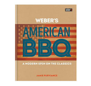 Creative Living Rotherham Weber's american barbecue - Creative Outdoor Living