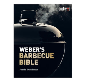 Creative Living Rotherham Weber's bbq bible - Creative Outdoor Living