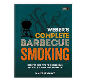 Creative Living Rotherham Weber's complete bbq smoking - Creative Outdoor Living