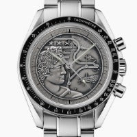 Omega Speedmaster Apollo 17 Limited Edition Moonwatch 42mm Steel bracelet 311.30.42.30.99.002