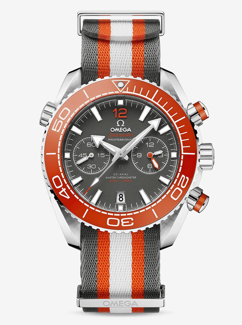 OMEGA Planet Ocean 600M Co‑Axial 215.32.46.51.99.001  45.5 MM