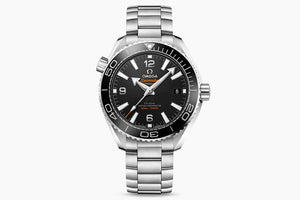 Omega Seamaster Planet Ocean 600M Master Chronometer 43.5mm Steel bracelet 215.30.44.21.01.001