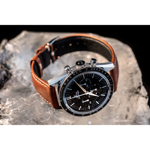 Omega Moonwatch 311.32.40.30.01.001 Chronograph Limited Edition 39.7mm Leather strap