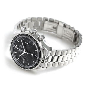 Omega Speedmaster Co-Axial  324.30.38.50.01.001 Chrono 38mm Steel bracelet
