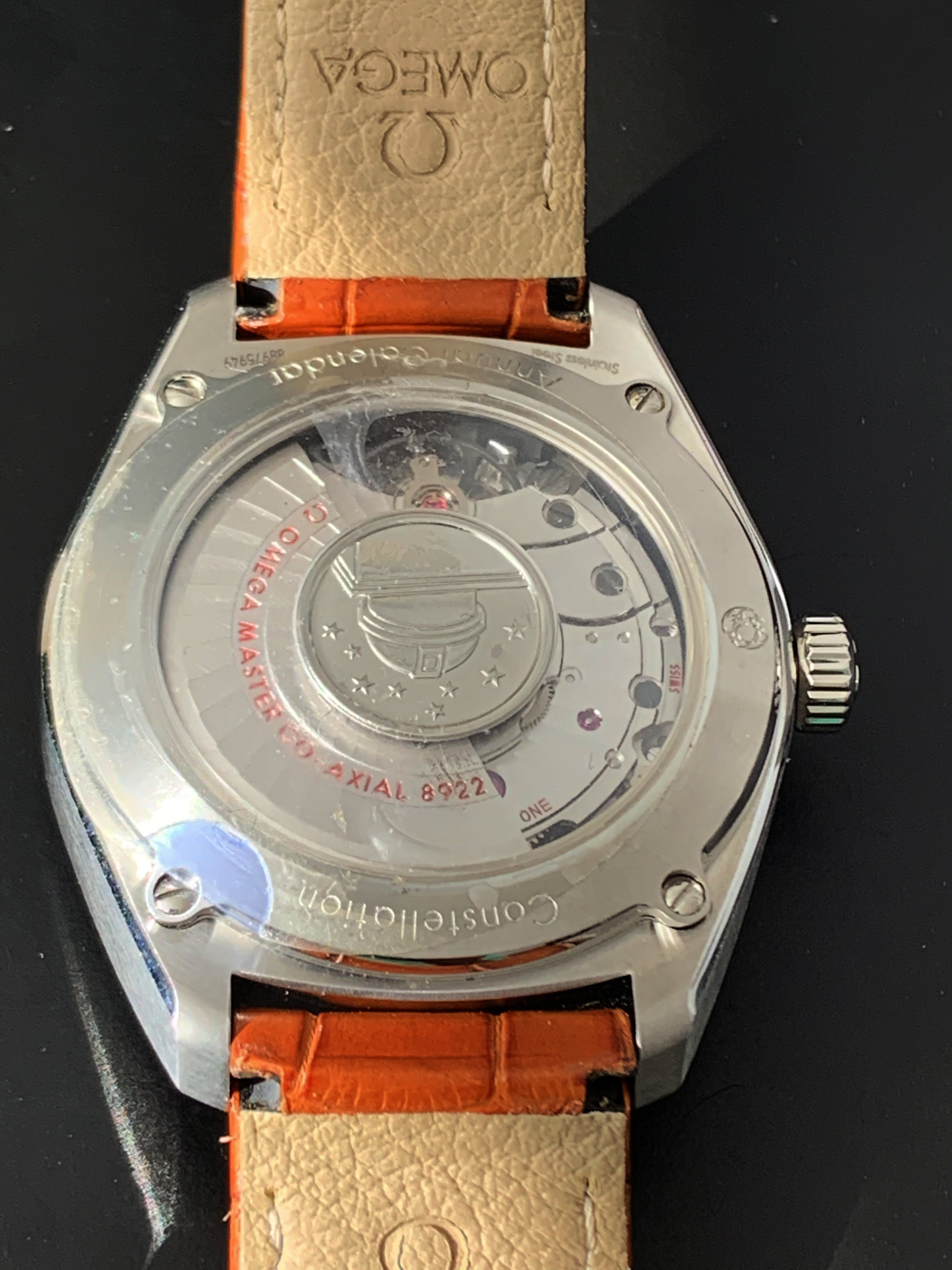 Chronometer 41mm