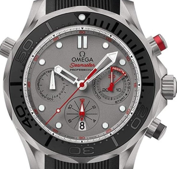 Omega Seamaster Diver CO-AXIAL 300M Ref#212.92.44.50.99.001 44mm