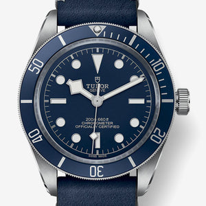 Tudor Black Bay 58 Ref#79030B-0002