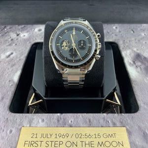Omega Apollo 11 Limited Edition Moonwatch 42mm Steel bracelet 310.20.42.50.01.001