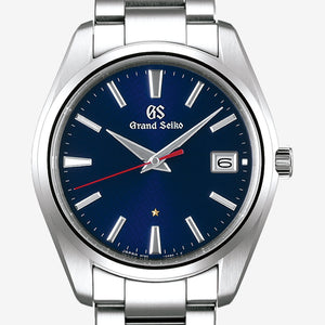 Grand Seiko 60th Anniversary Limited Edition Heritage 40mm Ref#SBGP007