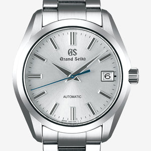 Grand Seiko Heritage Collection 42mm Ref#SBGR307