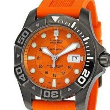 Pre-Owned Victorinox Swiss Army Dive Master 500 Ref# 241354