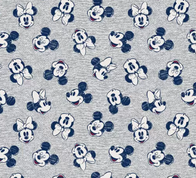 Theme Package- Mickey and Minnie Visit Michigan - sweet mitten dreams