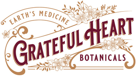 Grateful Heart Botanicals