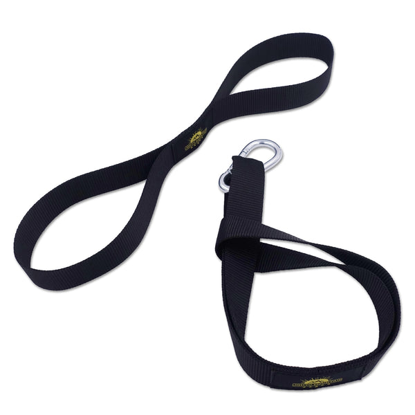 Fitness Battle Rope Anchor Strap