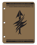Scout Sniper Operations Manual