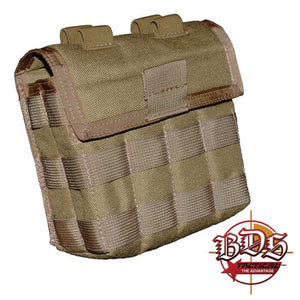 BDS Tactical Modular Padded GP Pouch